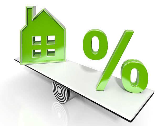 Existing Home Loan Interest Rates In India