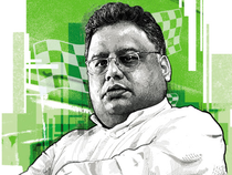 As on September 30, 2016, Rakesh Jhunjhunwala held 5 per cent stake in the company while his wife Rekha Jhunjhunwala held 4.76 per cent.
