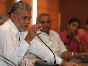 The total agricultural loan outstanding as on September 30, 2016, stood at Rs 12,60,26,450.46 lakh (Rs 12.60 lakh crore):  Parshottam Rupala