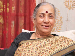 The former Rajasthan Governor also said that discrimination against women has been sanctified by religious practises and traditions.
