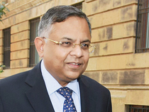 Chandrasekaran said the IT major has started seeing retail rampups and expects the domestic business to get through in the third quarter of FY17.