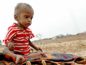 The Minister's statement assumes significance as in Global Hunger Index (GHI) report, Indian ranked 97 out of 118 countries.