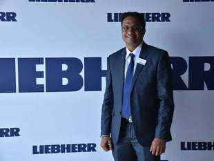 Radhakrishna Somayaji, Chief Sales Officer Liebherr Appliances India.