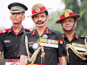 Gen Singh, who is accompanied by a high-level military delegation, is scheduled to meet a number of high-ranking dignitaries of Peoples Liberation Army (PLA) and Central Military Commission (CMC) during his visit from November 21-24.