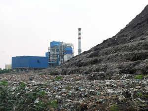 delhi waste