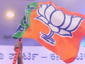 The Shahdol bypoll was necessitated due to the death of BJP MP Dalpat Singh Paraste who had wrested the seat from Congress's Rajesh Nandini Singh in 2014.