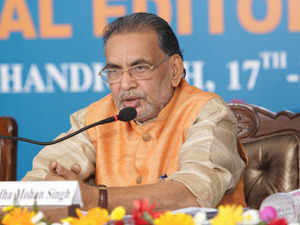 Large areas being under-rainfed and harsh environment also accounted for non-realisation of productivity potential of improved technologies, Radha Mohan Singh said.