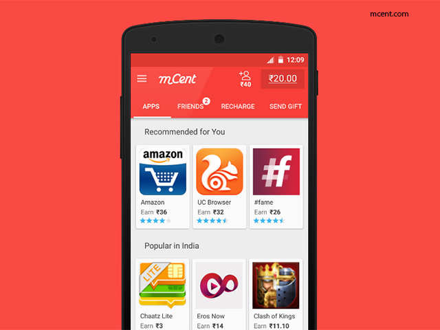 1 paisa/ mCent - Smartphone apps and services that help you