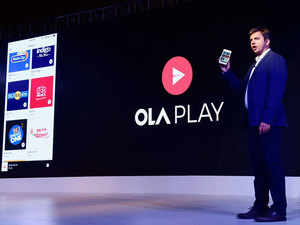 Beyond offering a highly personal, experience for users during their rides, Ola Play also allows various partners like Apple Music, Sony LIV, Audio Compass and Fynd to build a high  quality interactive experience for users, Aggarwal said.