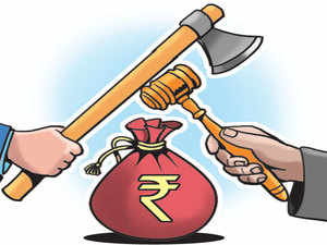 I-T penalty is just one aspect, people should also be aware of the consequences of other laws, such as the Benami Property Act and the Prevention of Money Laundering Act.