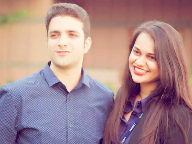 Athar Aamir Khan loses UPSC rank one to Tina Dabi, wins her heart