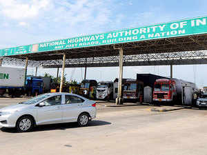 The government has suspended toll collection on the national highways till November 24 following demonetisation.