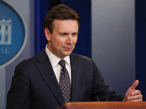Earnest said China would benefit the most from this decision.