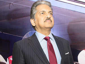 Anand Mahindra is now the sole owner of Epic TV.