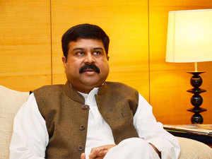 Pradhan said under Strategic Petroleum Reserve project Phase-I, underground rock caverns for storage of 5.33 million tons of crude oil at three locations -- Vishakhapatnam (1.33 million tons), Mangalore (1.50 million tons) and Padur (2.5 million tons) have been created.