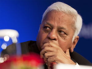 Cyrus Mistry must avoid frivolous, unconsidered comments on Corus buy: B Muthuraman, former Tata Steel MD