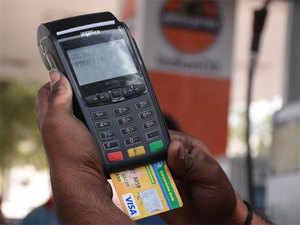 Banks and payments facilitators Visa, and RuPay are carrying out transactions for free, while some wallet companies are enabling card payments and cash withdrawals to ease the pressure.