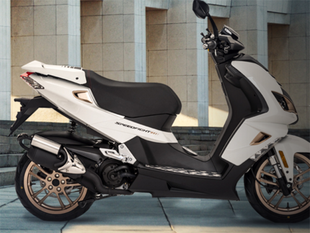Much like Mahindra Two Wheelers, Peugeot Scooters too will shift its focus to bigger 300cc scooters from 50cc ones, which was its core earlier.