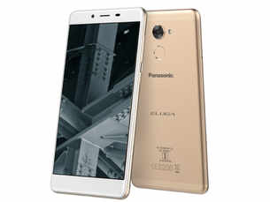 Panasonic launches Eluga Mark 2 at Rs 10,499