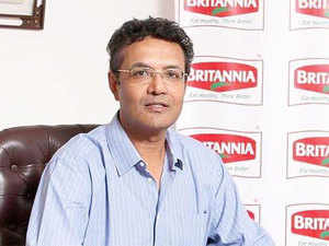 """""""In certain categories, we will have to launch new brands but in certain categories, we can extend our current brands as well,"""" said Britannia Industries MD Varun Berry."""