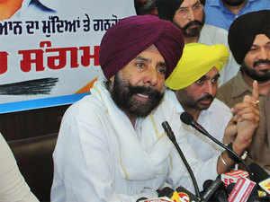 Jagmeet Singh Brar made Punjab chief of Trinamool Congress