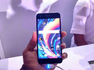 HTC Desire 10 Pro Launched in India