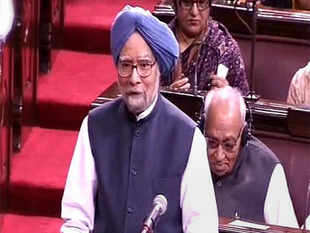 Singh's fear is shared by many economists, some of whom have pegged the setback to growth at a few tenths of a percentage point, while some have even slashed estimates by half.