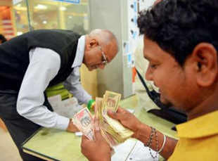 No more exchange of Rs 500 and Rs 1000 notes, Centre announces