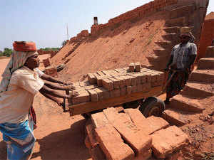Dadan, or migrant labour comes from the local word for debt. According to some 1.5 lakh people from western Odisha travel to work in brick kilns in South India.