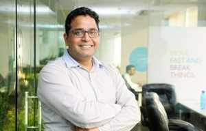 The investment is a follow on by the company after its founder Vijay Shekhar Sharma invested Rs 1 crore in his personal capacity earlier this year.