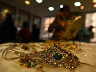 The ornaments were stockpiled without normal sales as there was no circulation of money, resulting in production loss to manufacturers worth Rs 450 crore.