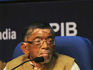 """""""The data indicates that the main sectors in which black money is rampant include real estate, finance, trading, manufacturing, educational institutes and services,"""" Gangwar said."""