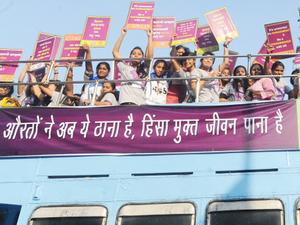 Centre's women helpline scheme receives lukewarm response