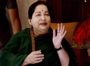 Jayalalithaa speaks for a few minutes using a speaking aid: Apollo Hospitals chairman