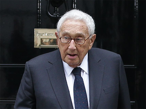 Kissinger said by the time when the Bangladeshi crisis began in March 1971, the US had conducted a number of highly secret exchanges with China and were on the verge of a breakthrough.