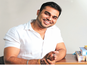 """My vision was clear about the business but executing a tech-driven project posed a real difficulty,"" Prasoon Shrivastava, Founder and CEO, HelpMeBuild"