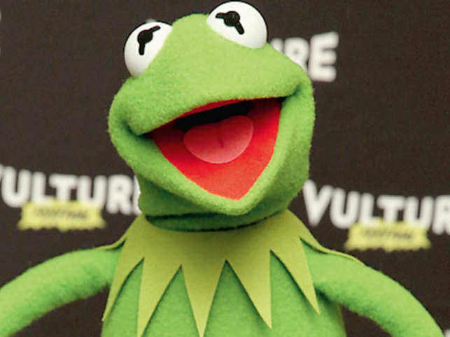Kermit Why The Evil Kermit Is Making Headlines The Economic Times