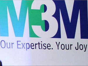 M3M India has given the construction contract of its two projects 'M3M Latitude' and 'M3M Urbana Business Park' to Tata Projects.