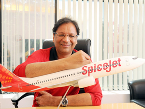 Guwahati has potential to be major airline hub: SpiceJet chief