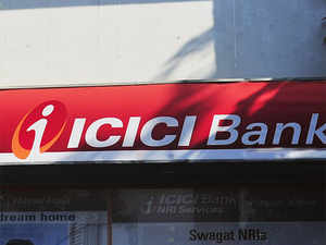ICICI Bank has deployed mobile branches in Maharashtra, Chhattisgarh and Odisha.