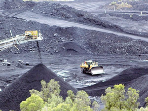 Many of China's giant state-owned coal mining firms are unviable and plagued by overcapacity, but the ruling Communist Party is reluctant to turn off the financial taps and risk widespread unemployment, with its potential for anger and unrest.
