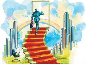 The new McKinsey India leader was chosen by a committee that included the firm's Asia chief Kevin Sneader and global managing director, Dominic Barton.