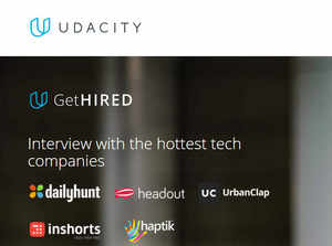 Udacity, headquartered in Silicon Valley, aims to democratise education by empowering individuals with job-ready courses in India.
