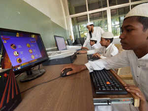 """Assam education minister, Himanta Biswa Sarma said on Monday, """"Recently during a meeting with education officers I found strange thing that government run High Madrassa in three districts which include Lakhimpur, Naogaon, Morigaon observe holiday on Friday, which is unacceptable."""""""