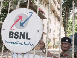 BSNL had signed an agreement with National Payment Corporation of India (NPCI) for provision of USSD-based Mobile Banking service, it said.