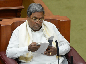 The Chief Minister also launched the Grand Challenge Karnataka, an initiative under the Start-up Policy.