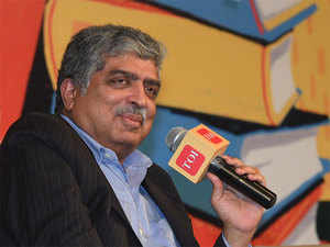 """""""... what would have taken another 3-6 years to get rolled out, I now believe because of the urgency of the matter, will happen in 3-6 months,"""" Nilekani said."""