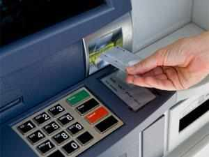 This initiative, under the CSR was aimed at addressing the problems of villagers, workers and employees and help them withdraw cash conveniently, the company said.