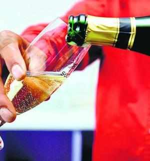 Moët Hennessy's brand portfolio in India includes Dom Pérignon, Moët & Chandon, Veuve Clicquot, Hennessy, Glenmorangie, Ardbeg, Belvedere and the newly opened Chandon Winery at Nashik in Mahashtra.