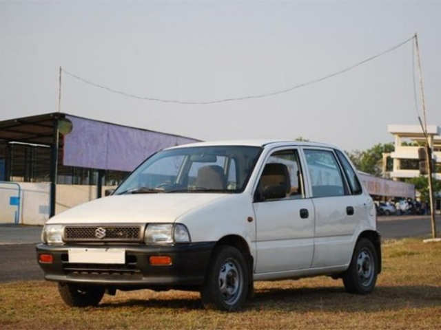 8 cars that ruled Indian roads from 1980s to 90s - Blast
